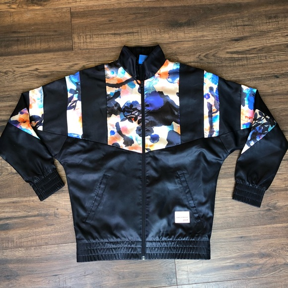 buy popular 65a1b fd5f5 adidas Jackets   Blazers - Adidas EQT ADV 91 - 17 Jacket